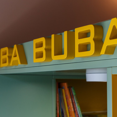 CUBA BUBA #1