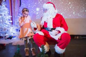 Najlepszy Mikołaj na świecie ;)