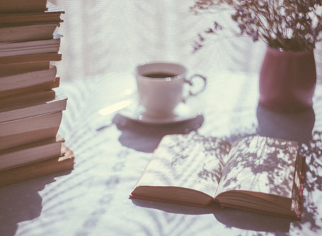 How Many Ways Can You Say 'Summer Reading List'?