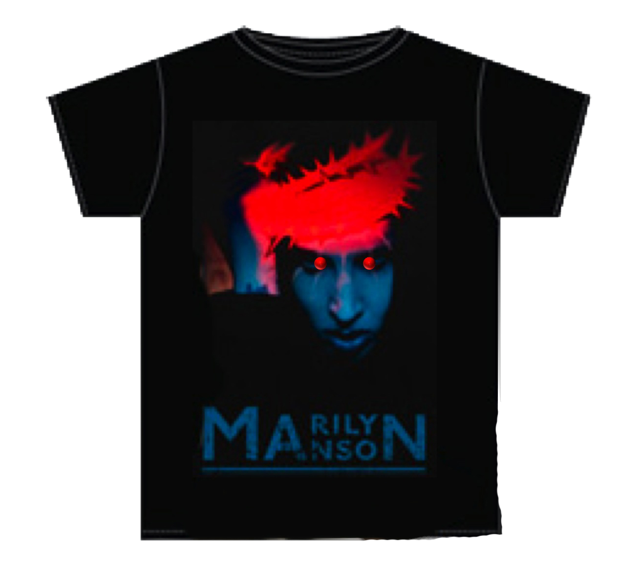 Light Up T-Shirts