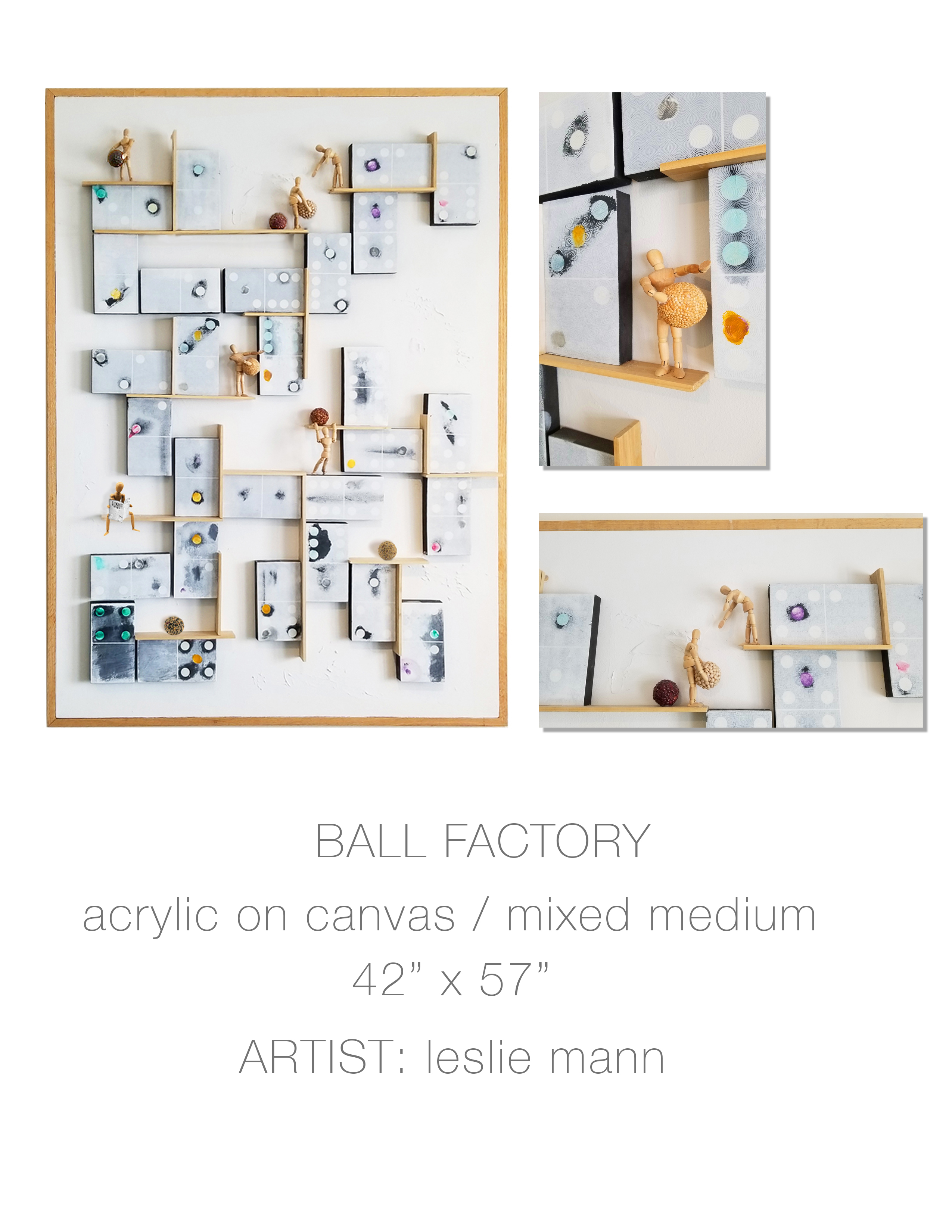 The Ball Factory