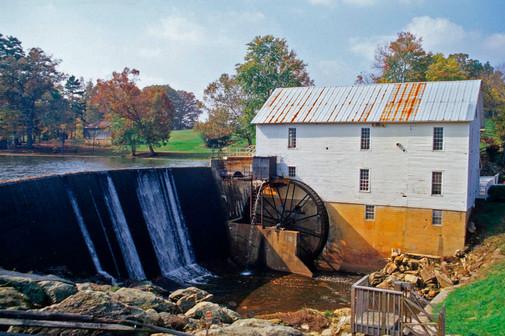 Murrays Mill