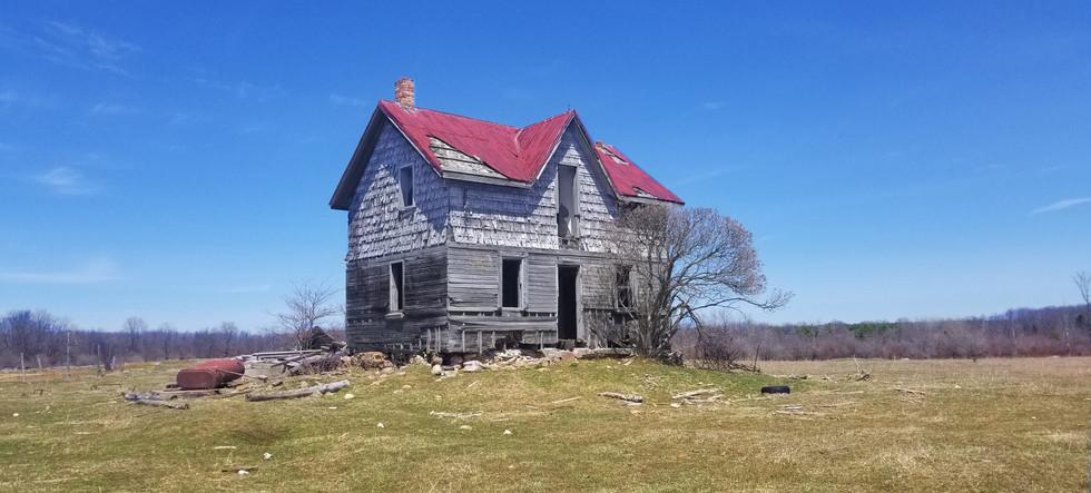OLD FARM HOUSE 2