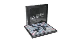 Scrabble Tile Holder