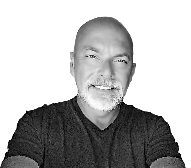 Kevin Head Shot BW.png