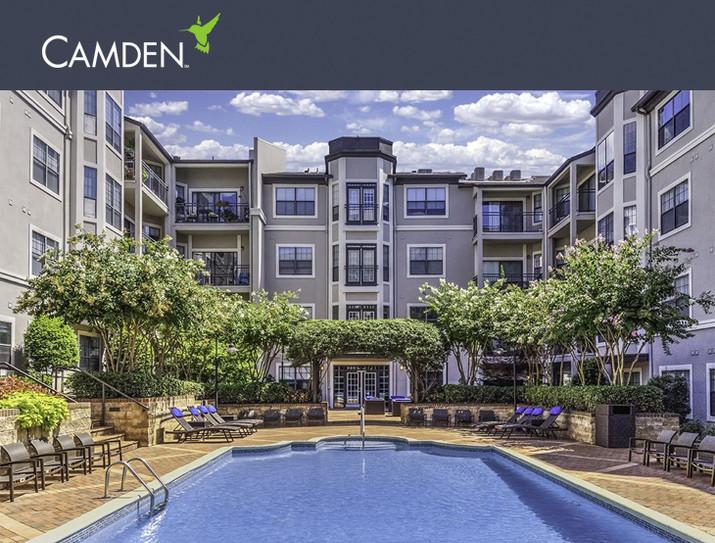 Camden Project
