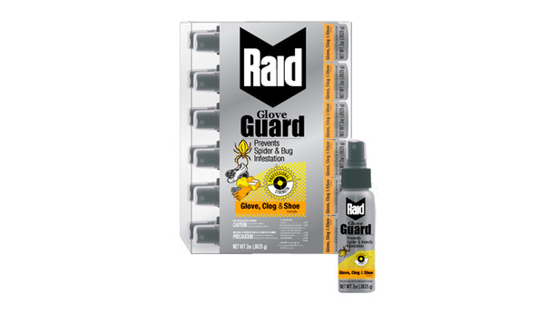 Raid Garden Guard