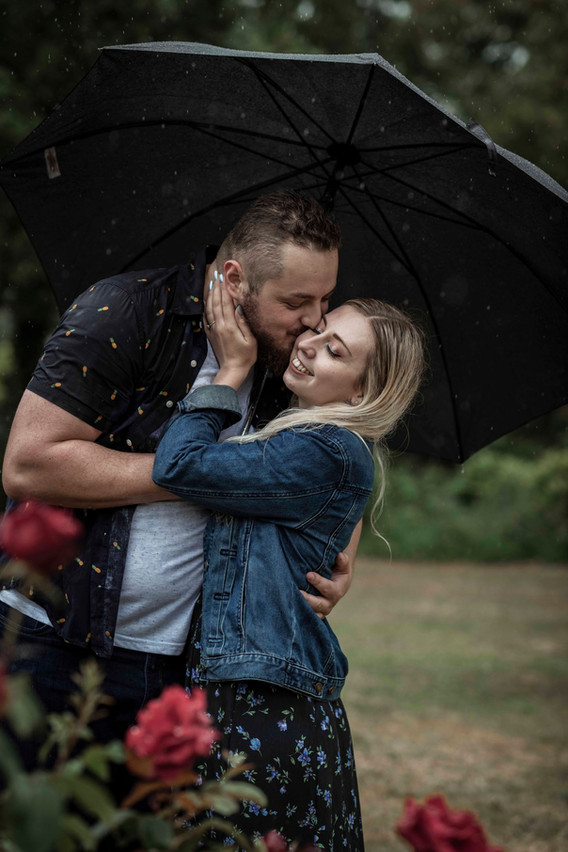 Engagement and pre-wedding shoots