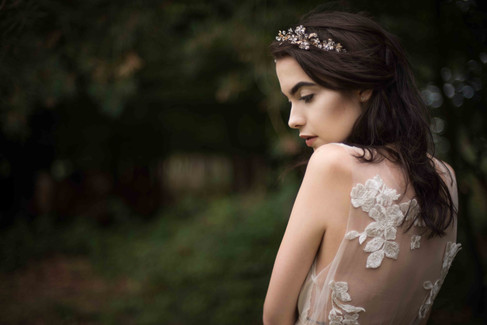 This Modern Love Bridal