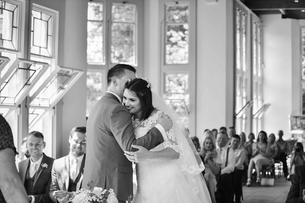 Highcliff Castle Wedding