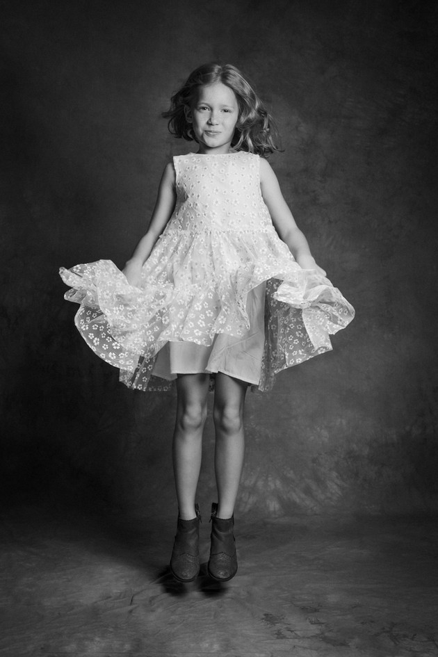 Children's modellling portfolios