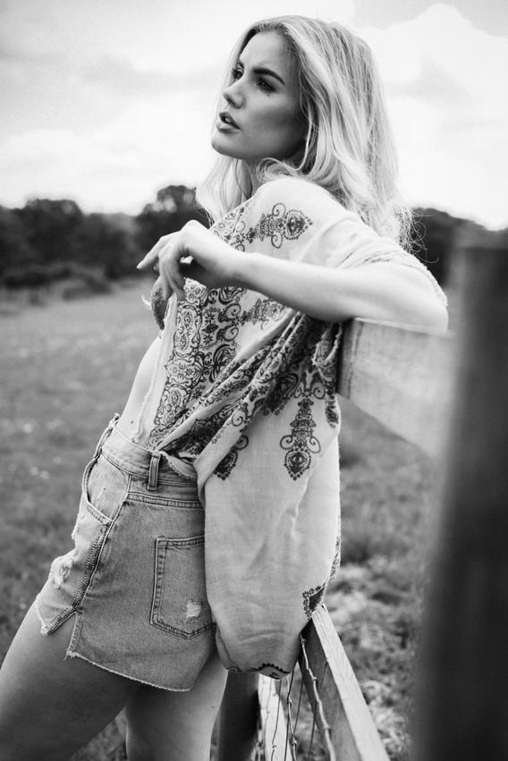 Sophie @Gingersnap Models