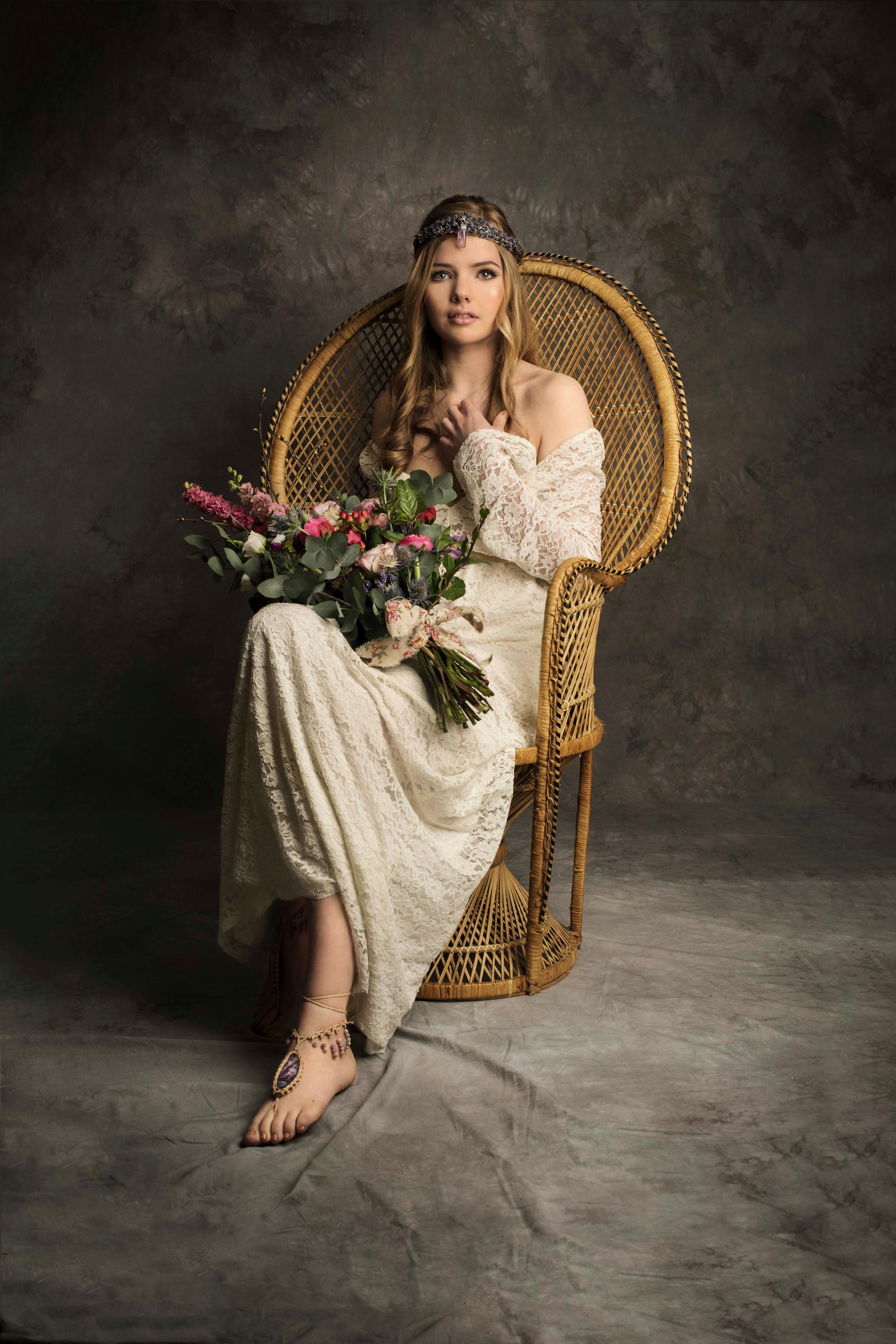 Perfect Wedding Magazine - Summer '18
