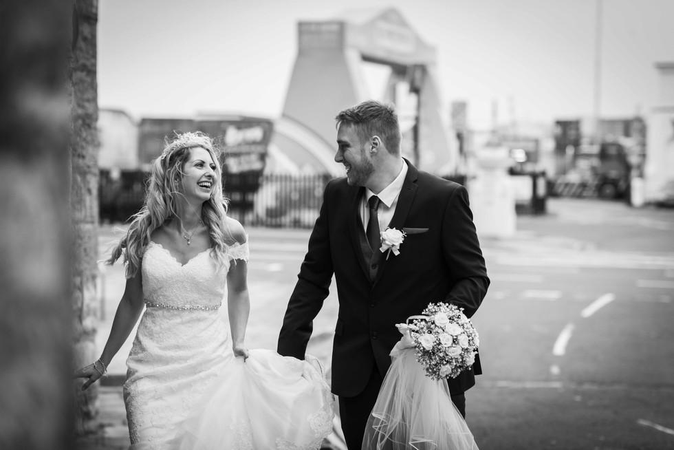 Southampton Wedding