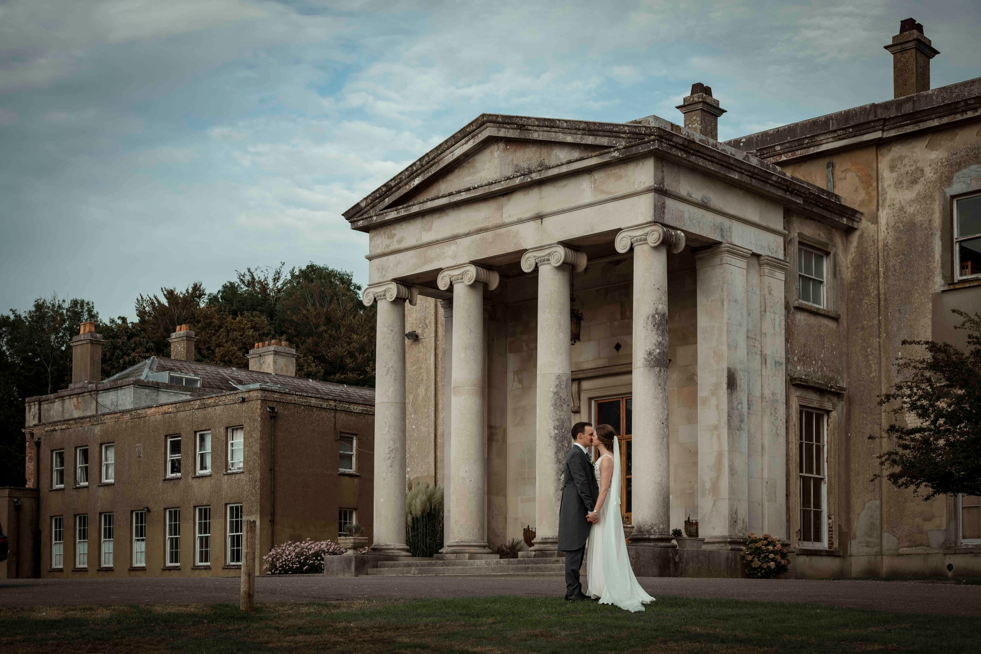 Rookesbury Park Wedding