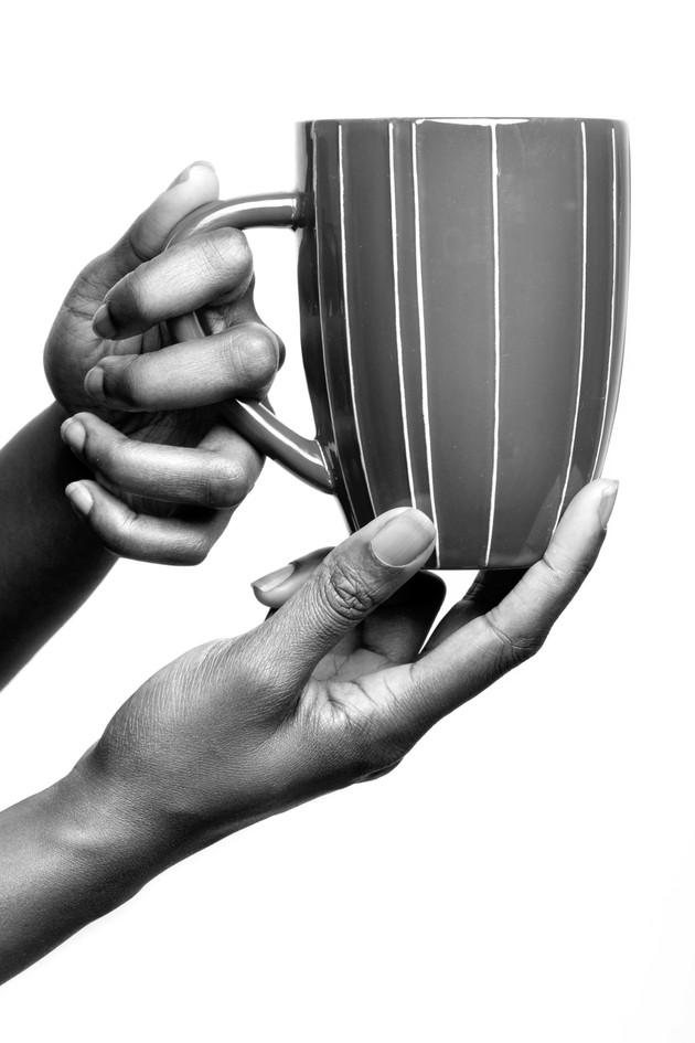 hand model portfolio