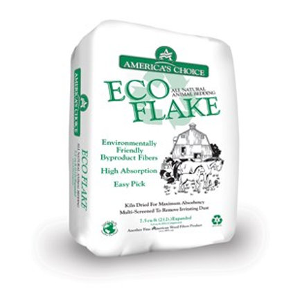 America's Choice Eco Flake Pine Shaving 7.5 Cu Ft