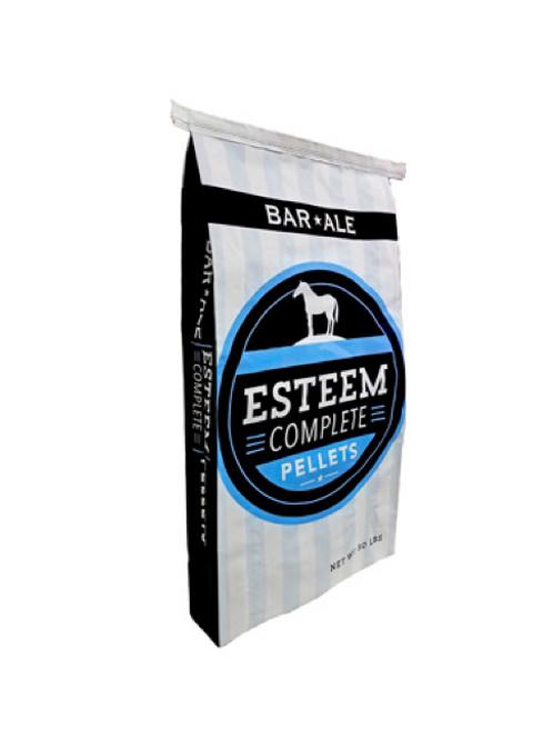 BAR-ALE Esteem® Complete Pellet
