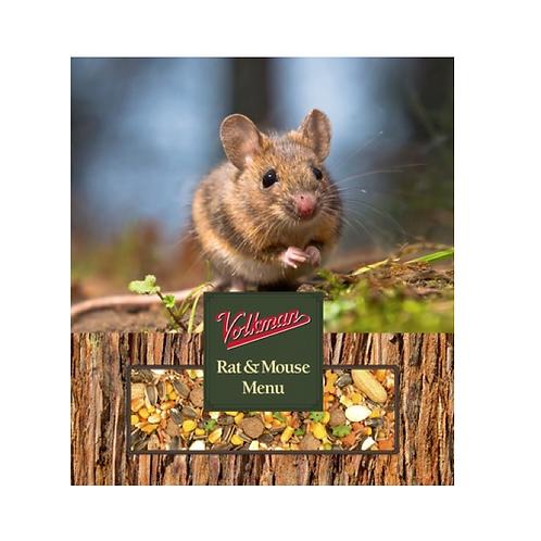 Volkman Rat & Mouse Menu