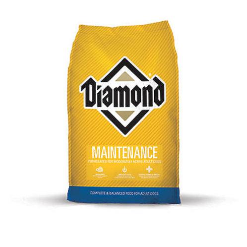 Diamond Maintenance Formula Adult Dry Dog Food