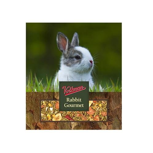 Volkman Rabbit Gourmet