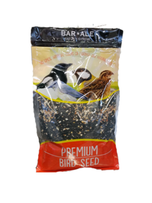 BarAle Wild Bird Winter Deluxe Blend