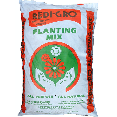 Redi-Gro Planting Mix