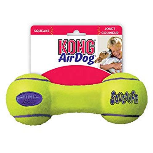 KONG AirDog Dumbbell Dog Toy