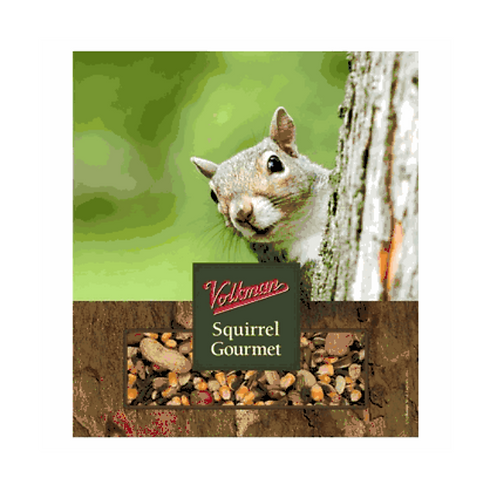 Volkman Squirrel Gourmet Food