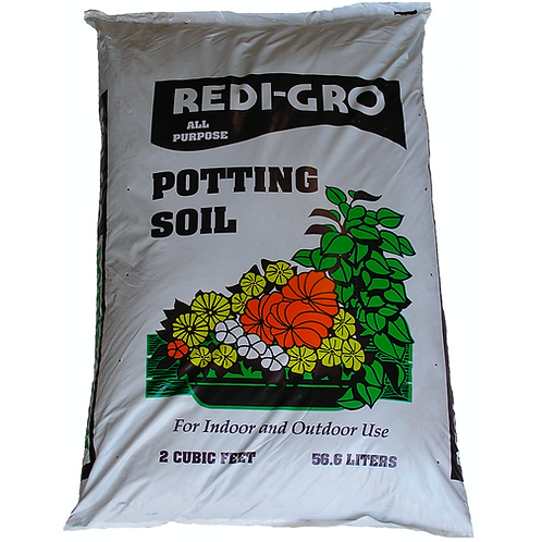 Redi-Gro Potting Soil