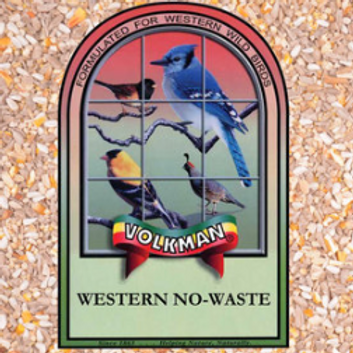 Volkman Western No-Waste Mix