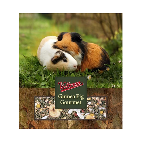 Volkman Guinea Pig Gourmet