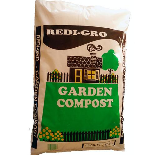 Redi-Gro Garden Compost