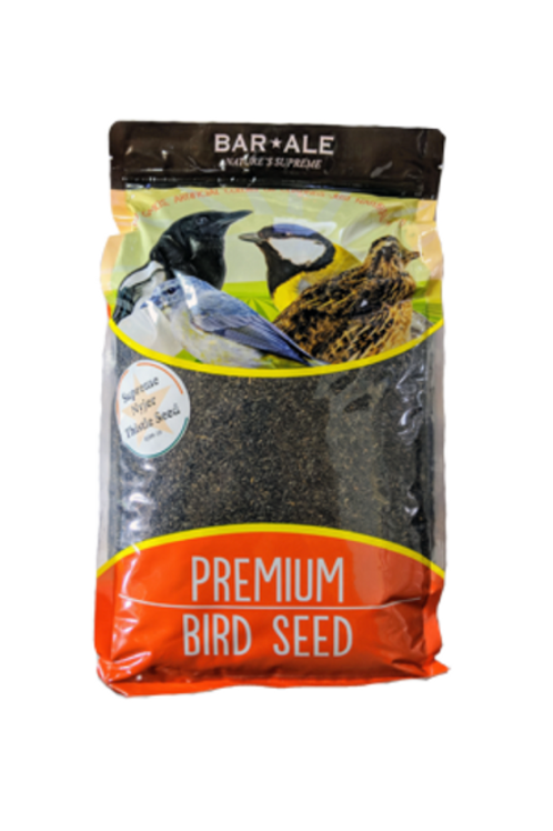 BarAle Nyjer Thistle Seed