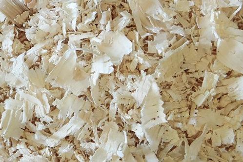 Mallard Creek Triple Screen Pine Shavings 7.5 Cu Ft