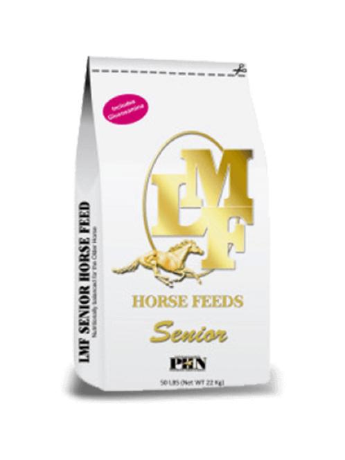 LMF Senior Horse Feed