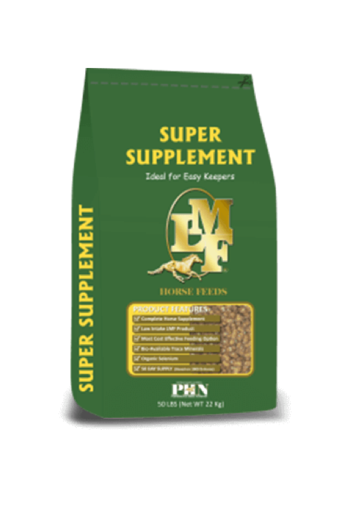LMF Super Supplement Horse Feed