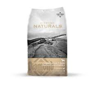Diamond Naturals Light Formula Dry Dog Food