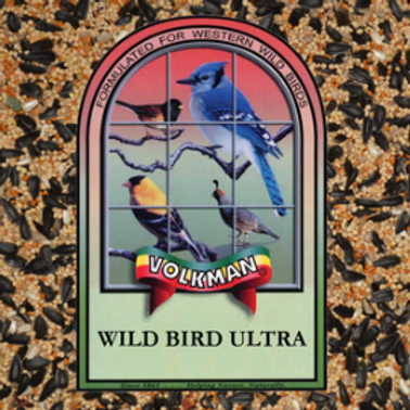 Volkman Wild Bird Ultra Mix