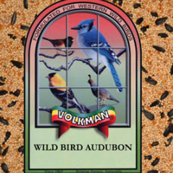 Volkman Wild Bird Audubon Mix