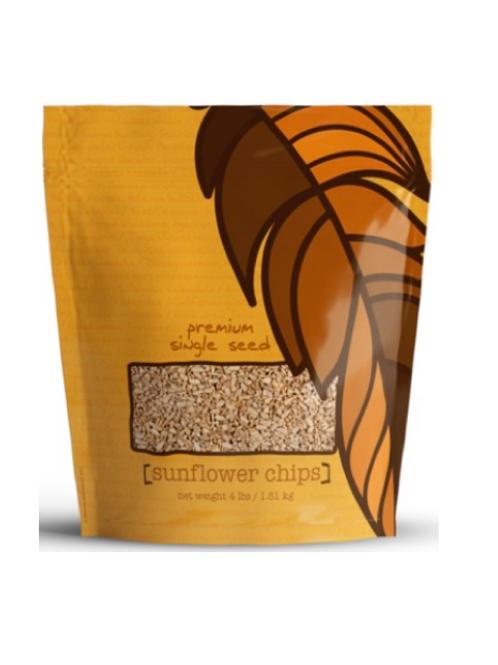 Premium Wild Bird Sunflower Chips Fine