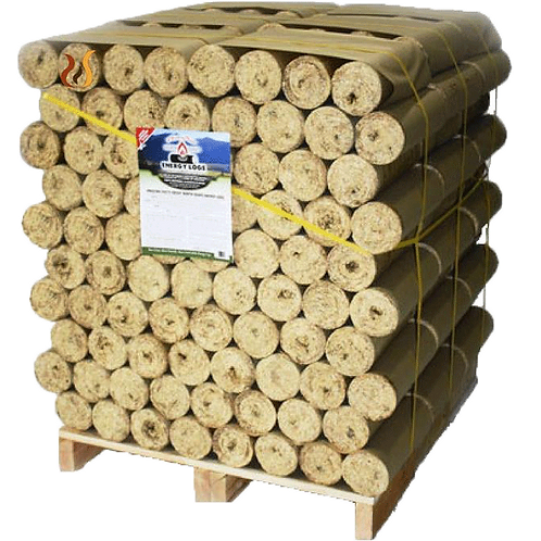 North Idaho Energy Logs 240ct (Pallet)