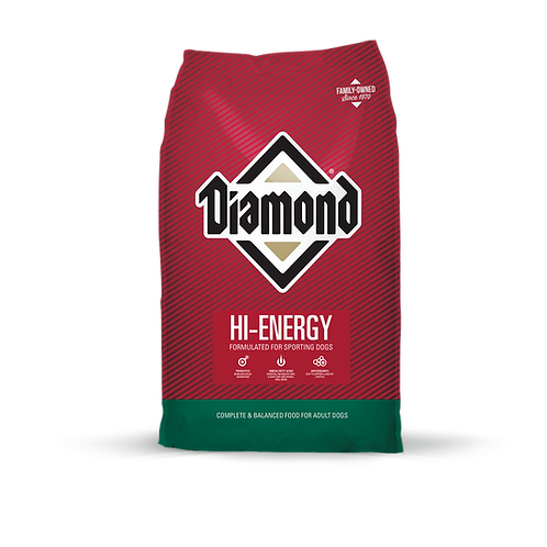 Diamond Hi-Energy Sporting Dog Formula Dry Dog Food