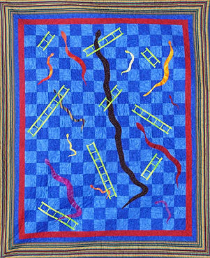 2009 Snakes and Ladders