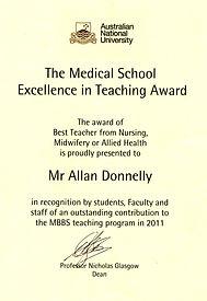 2011 Excellence in Teaching Award.jpg
