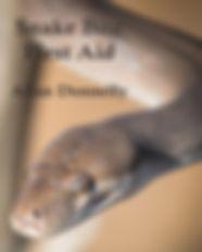 Australian Native Snake - Laura Barry fr
