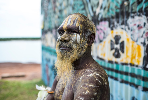 8 ABORIGINAL CULTURAL TOURS IN THE TOP END - NORTHERN TERRITORY