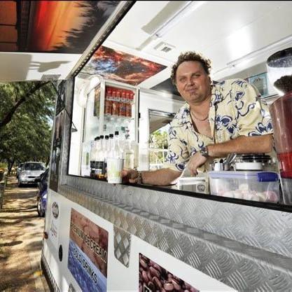 Jay's Coffee Bar in Darwin