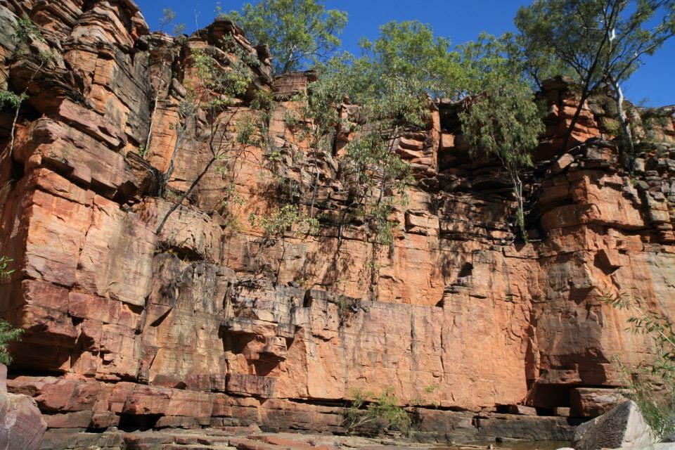Umbrawarra Gorge, Northern Territory