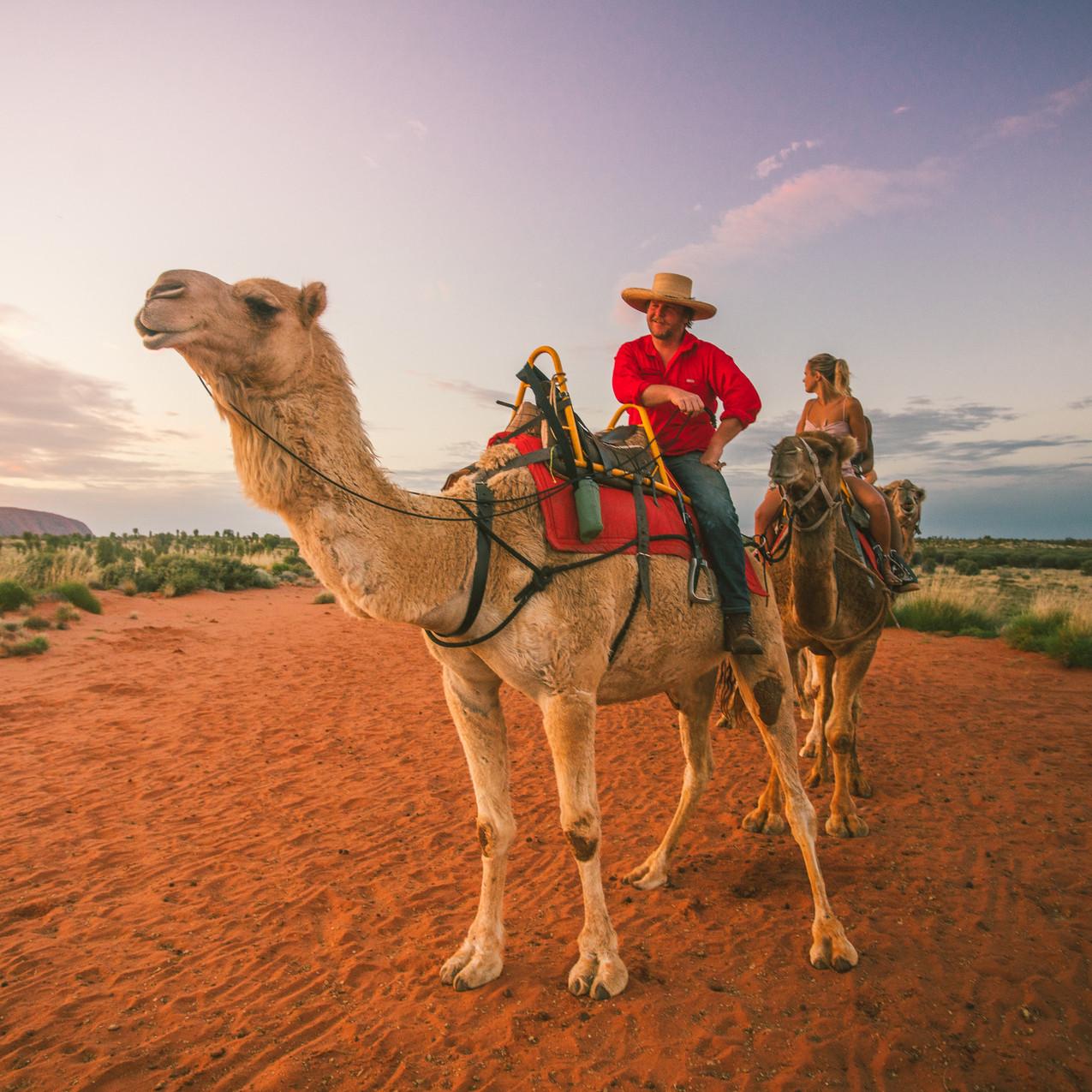 Tourism NT/Mitchell Cox